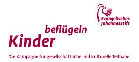 EJS + Kinder beflügeln Logo 1110